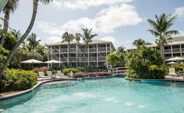 HOTEL OCEAN CLUB WEST, PROVIDENCIALES ****